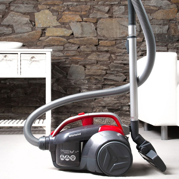 Hoover LA71WR10 Whirlwind Cylinder Vacuum Cleaner With Free Delivery