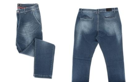 Jeans da uomo Coveri