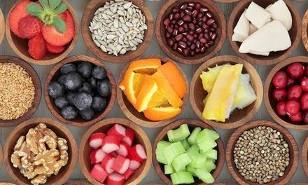 Test nutrizionale del DNA e dieta