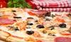 Pirrone's Pizzeria - Multiple Locations: $15 Worth of Italian Food
