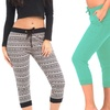 Coco Limon Women's Joggers (4-Pack)