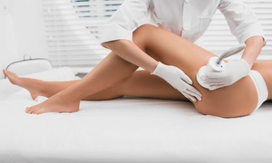 Up to 90% Off Cellulite-Reduction Sessions at The Indigo Room