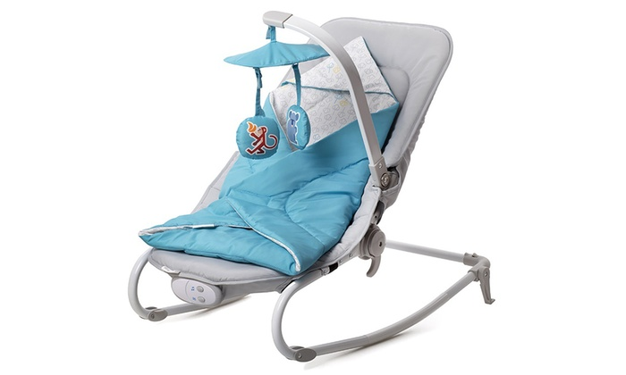 Jusqu 39 63 transat b b felio kinderkraft groupon for Chaise kinderkraft