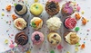 47% Off Mini Cupcakes at Flirt Cupcakes