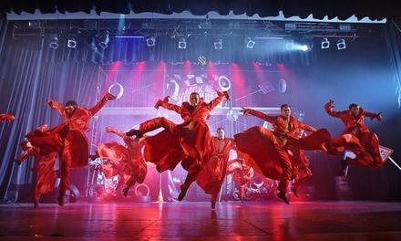 """לראשונה בישראל, הרכב בלט שואו מגיע לסיבוב הופעות ארצי עם המופע המרהיב """"רודפי שמלות"""", כרטיס החל מ-99 ₪ בלבד"""