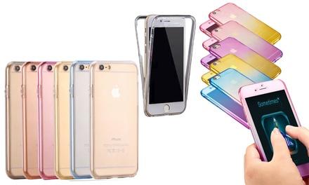 Fullbody Case für das iPhone im Modell und Design nach Wahl (bis zu 86% sparen*)