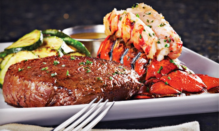 Ruby Tuesday - Multiple Locations: $10 for $20 Worth of American Cuisine at Ruby Tuesday
