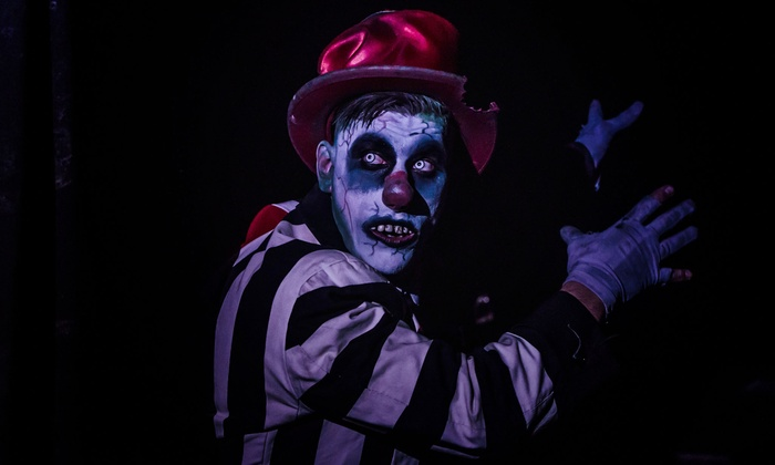 horror circus dortmund