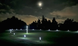 Green Valley Country Club: Night Golf for Two or Four at Green Valley Country Club (Up to 36% Off)