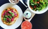 Cafe 55 - St. Clair - Superior: Two Breakfast Bowls and Two Coffees or Two Lunch Bowls at Cafe 55 (Up to 45% Off)