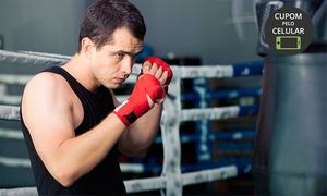 CT Stronda: CT Stronda – Taguatinga: 1, 3 ou 6 meses de artes marciais, treinamento funcional ou Power Yoga