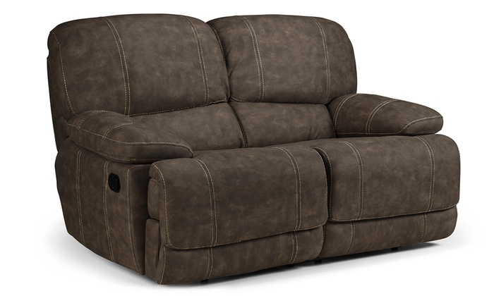 Two Seater Electric Recliner Sofa