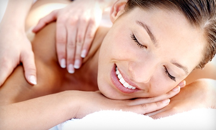 Ann Sheppard at Cuttin' Loose Salon - Pensacola: One or Two 60-Minute Massages from Ann Sheppard at Cuttin' Loose Salon (Up to 62% Off)