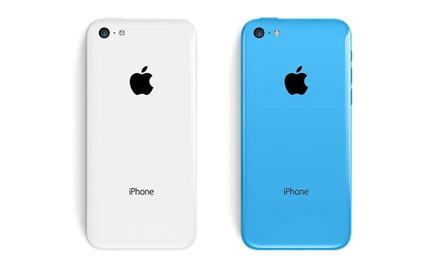 Apple iPhone 5C reacondicionado, grado premium (envío gratuito)