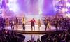BAZ –Up to 20% Off Baz Luhrmann Tribute Show