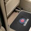 "Chicago Cubs World Series Champs 14""x27"" Utility Mat (2-Pk.)"