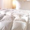 Wolkenschloss Bettdecke