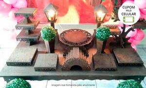Vovó Corujinha: Aluguel de móveis provençais e artigos para festas em geral