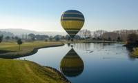 Descuentos de hasta 280 € en un paseo en globo para hasta 4 personas desde 15 € en Ballooning