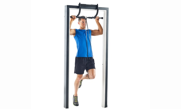 Proform Door Gym And Pull Up Kit