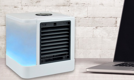 Stay Cool Arctic Blast Evaporative Air Cooler