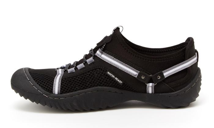 45cefe42f354 JSport by Jambu Tahoe Max Women s Shoes (Size 9.5)