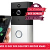 Wireless Smart Video Doorbell