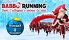 Babbo Running, Novara