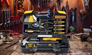 Valise à outils 39 pièces Bohell