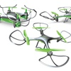 Airhawk Quadcopters