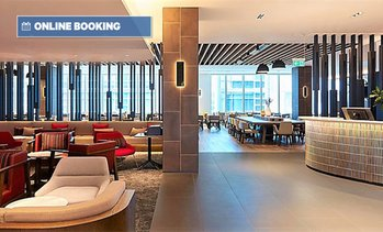 Melbourne: Up to 3-Night Mystery Hotel Stay