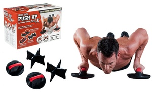 Set Iron Gym® Push-up MAX