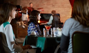 Duo Tapas Bar: Dueling Piano Show with Drinks for Two or Four at Duo Tapas Bar (Up to 60% Off)