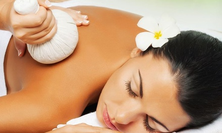 3 massaggi relax da 45 minuti