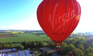 Virgin Balloon Flights: Virgin National Balloon Flight for One or Two, Over 100 Locations (51% off)