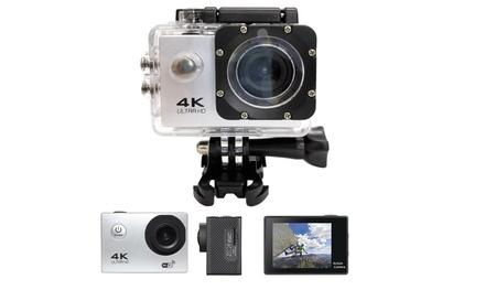 Action Sport Camera 4K full HD