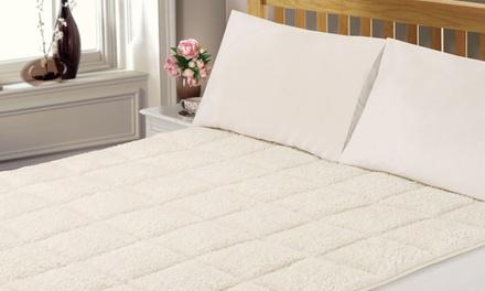 dreamscene all seasons mattress protector