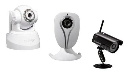 Denver IP-Überwachungskamera IPC-1020, IPO-320 oder IPC-330 (Berlin)
