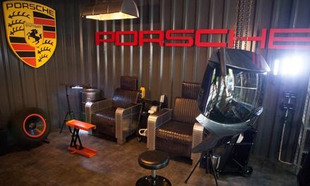 gents garage ab 26 90 m nchen groupon. Black Bedroom Furniture Sets. Home Design Ideas