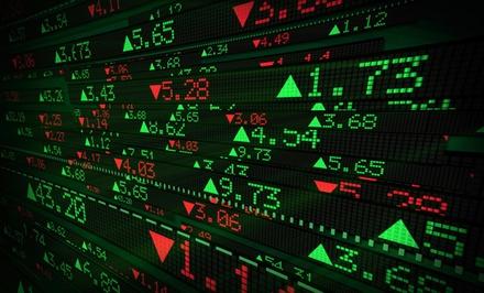 online stock market