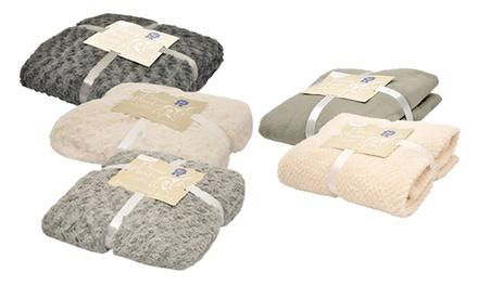 Decke für Haustiere 100x150 cm in der Farbe nach Wahl (bis zu 50% sparen*)