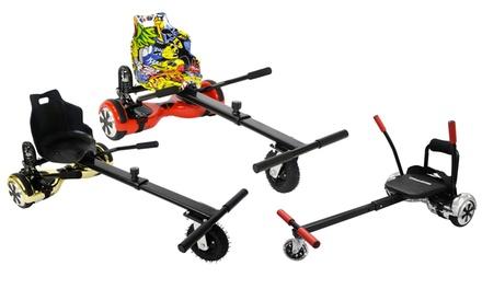 Karts classique ou monstre pour hoverboards