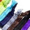 Multi-Color Hair Ties (100-Pack)