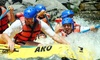 A R O  Adventures - Multiple Locations: $109 for Whitewater Rafting for Two on Black River or Hudson River from Adirondack River Outfitters (Up to $198 Value)