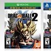 Dragon Ball Xenoverse 2: Day One Edition for XB1 or PS4