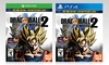 Dragon Ball Xenoverse 2: Day One Edition for XB1 or PS4: Dragon Ball Xenoverse 2: Day One Edition for Xbox One or PlayStation 4