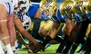 UCLA Bruins Football - Rose Bowl: UCLA Bruins Football Game (September 10–November 19)