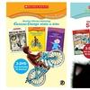 Scholastic Treasury Storybook Treasures on DVD