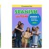 Spanish for Teens: Grammar Made Easy 2-DVD Set