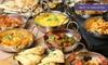 SHIVA Restaurant Berlin - Berlin: Indisches 5-Gänge-Menü inkl. je 1 Glas Sekt für zwei oder vier Personen im Shiva Restaurant Berlin (bis zu 58% sparen*)